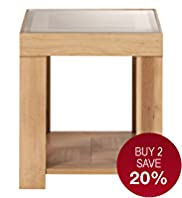 Navarra Side Table