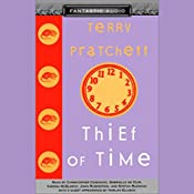 Thief of Time: A Discworld Novel | Terry Pratchett