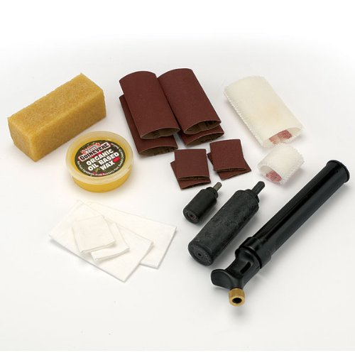Guinevere Detail Sanding and Polishing Kit