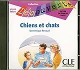 echange, troc Dominique Renaud - Chiens Et Chats, Niveau Intro
