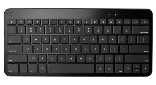 【正規品】MOTOROLA ワイヤレスキーボードfor Motorola ATRIX and XOOM