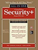 img - for Dr. Wm. Arthur Conklin: Comptia Security+ All-In-One Exam Guide, Fourth Edition (Exam Sy0-401) (Hardcover - Revised Ed.); 2014 Edition book / textbook / text book