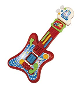 Simba Abc Guitar With Sound