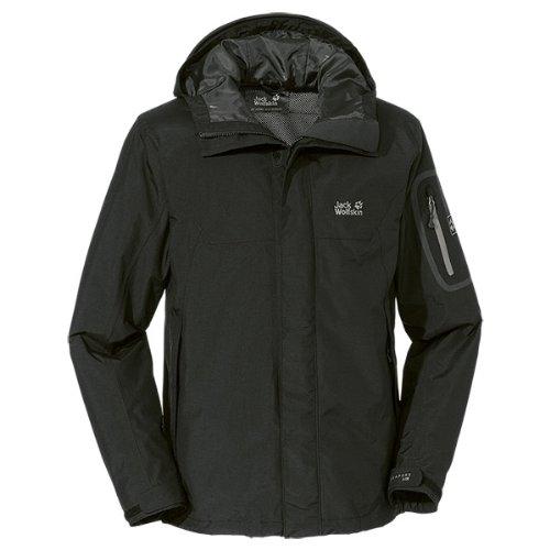 Jack Wolfskin Herren Wetterschutzjacke Mount Moran Jacket Men günstig online kaufen