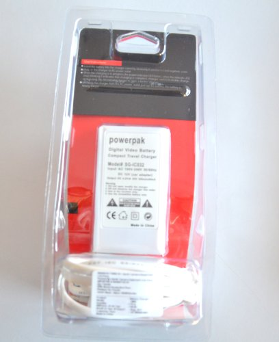 PowerPak-Battery-Charger-(For-GOPRO-AHDBT201-301)