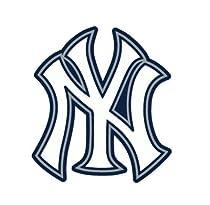 New York Yankees MLB Large Sticker (11