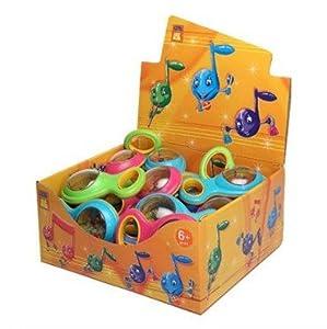 Baby Bells Toy Instrument (Set of 24)