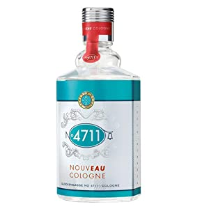 4711 Nouveau Eau de Cologne Spray for Women, 5 Ounce