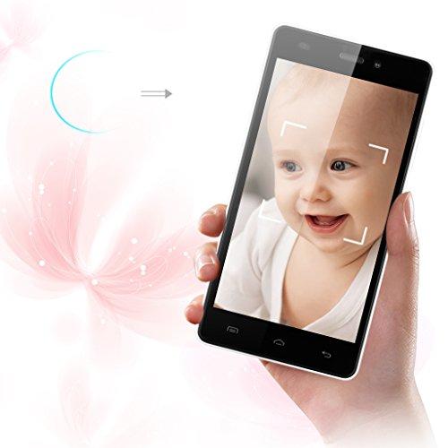 Doogee-X5-Smartphone-Dbloqu-50-Pouce-1920720-HD-cran-15GHz-Quad-Core-Android-51-Double-SIM-Double-Camra-50MP-20MP-GPS-OTG-pour-plupart-Oprateur-Europe