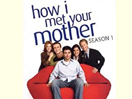 How I Met Your Mother - Staffel 1