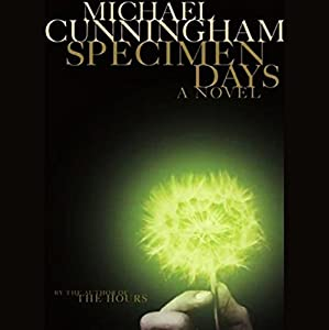 Specimen Days Audiobook