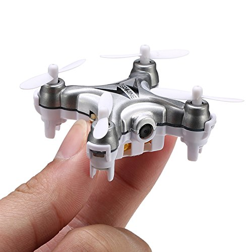Eachine E10C Mini Quadcopter With 2.0MP Camera Nano RC Quadcopter Drone