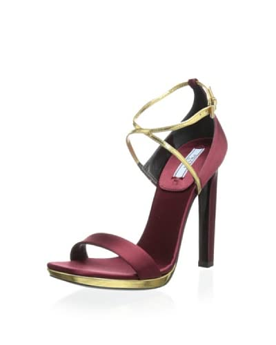 Prada Women's High Heel Sandal