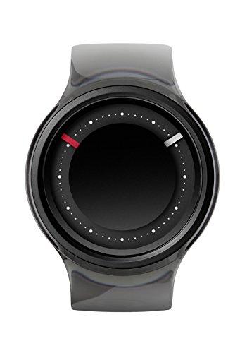 ziiiro-eon-black-smoke-damenuhr-mit-acrylreif-austauschbares-armband-designed-in-germany
