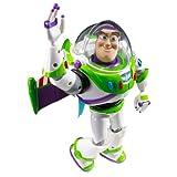 """Mattel R9356-0 - Toy Story 3 Buzz Lightyear Deluxe, Figurvon """"Mattel"""""""