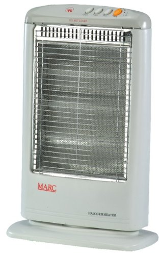 Marc SMB-120 1200W Room Heater