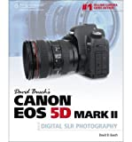 img - for [ David Busch's Canon EOS 5d Mark II Guide to Digital Slr Photography (David Busch's Digital Photography Guides) by Busch, David ( Author ) Sep-2010 Paperback ] book / textbook / text book