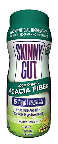 Renew Life - Skinny Gut 100% Bio Acacia Fiber -