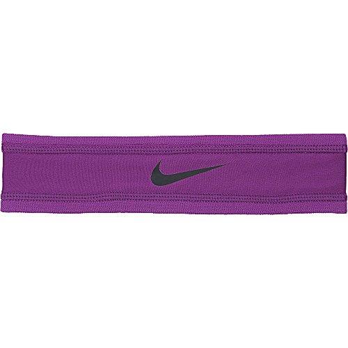 Nike Speed Performance Headband (Purple) (Nike Power Band compare prices)