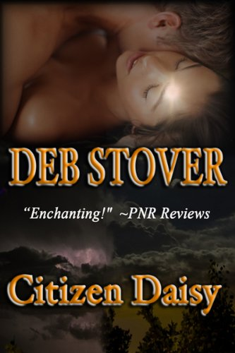 Citizen Daisy - A Time Travel Romance