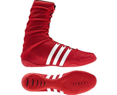 ADIDAS adipower Unisex Boxing Boots
