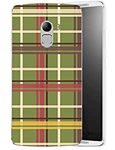 Digione designer Back Replacement Texture Plastic Cover Panel Battery Cover Snap on Case Cover for Lenovo Vibe K4 Note ID:K500