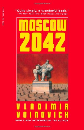 Moscow - 2042