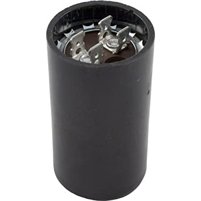 PRMJ145 - Packard Aftermarket Replacement Motor Start Capacitor 145-175 MFD 330 Volt