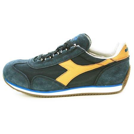 DIADORA HERITAGE Sneakers Equipe Stone Wash 12 uomo multicolor - 41