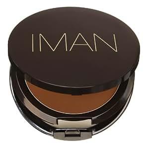 Amazon.com : IMAN Second To None Cream To Powder Foundation