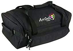 Arriba Cases Ac-135  Padded Gear Transport Bag Dimensions 19.5X10.5X7.5 Inches