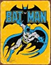 Batman Retro Tin Sign  1321516  1321516