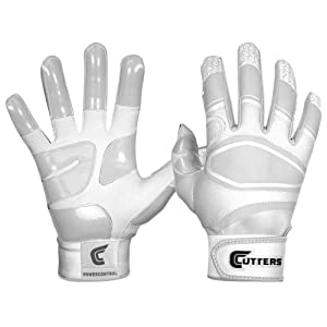 Buy Cutters Gloves Mens Power Control Baseball Batting Glove by Cutters