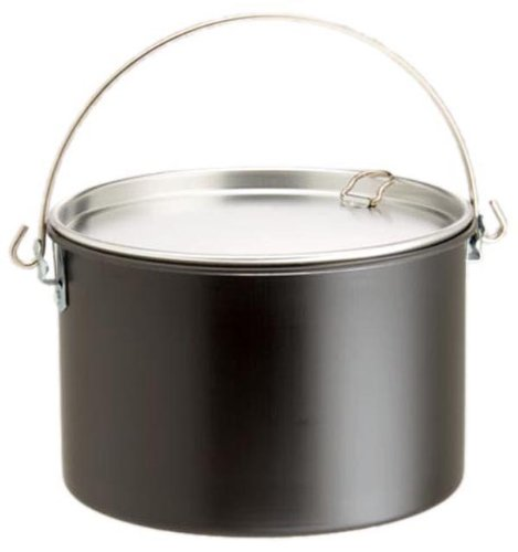 Open Country 4 Quart Non-Stick Covered Kettle
