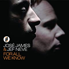 José James and Jef Neve For All We Know