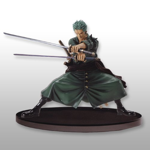 ONE PIECE ワンピース SCultures BIG 造形王頂上決戦 vol.5 ロロノア・ゾロ 単品 バンプレスト プライズ