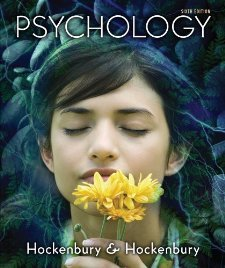 Psychology Sixth Edition