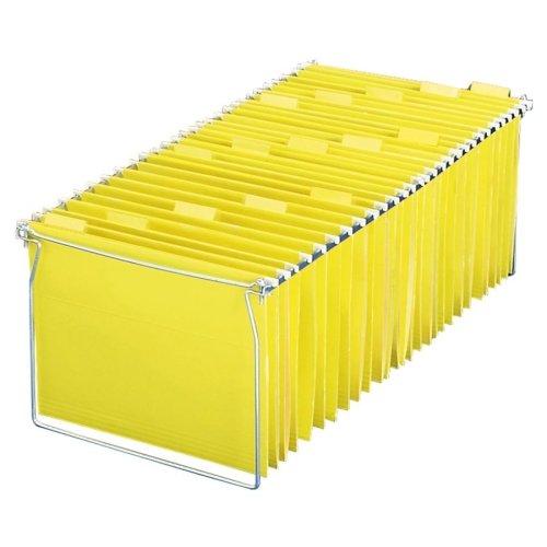 OIC Adjustable Hanging Folder Frame - Drawer - Steel