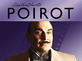 Poirot Season 11 [HD]