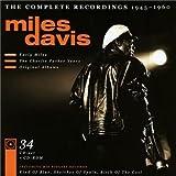 echange, troc Miles Davis - The Complete Recordings (1945-1960)
