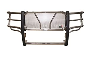 Westin 57-2330 HDX Heavy Duty Grille Guard for GMC Sierra 2500HD/3500 2007-2010