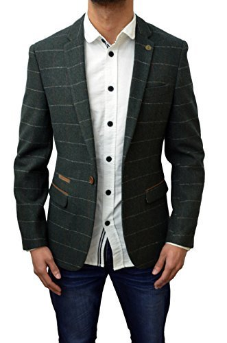 Find great deals on eBay for mens tweed jacket. Shop with confidence.