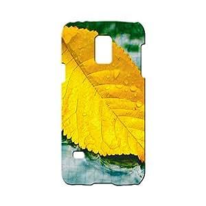 BLUEDIO Designer Printed Back case cover for Samsung Galaxy S5 - G6692