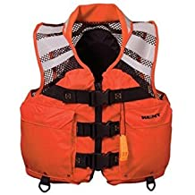Kent Mesh Search And Rescue SAR Commercial Vest - XXLarge