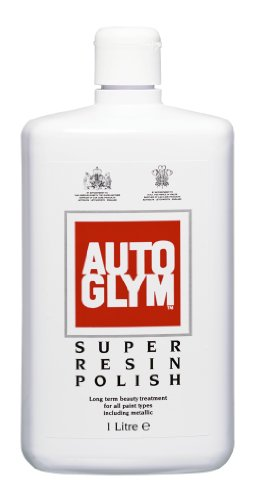 Auto Glym 1L Super Resin Polish