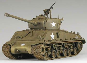 1/35 M4A3E8 Sherman,