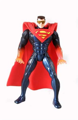 Buy Low Price Wizard Entertainment ToyFare Exclusive Superman Eradicator Action Figure (B000PEIUZ8)