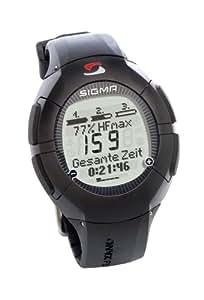 Sigma Cardiofréquencemètre Onyx Fit