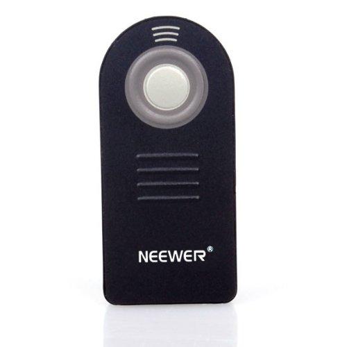 Neewer IR Remote Shutter Release ML-L3 for Nikon D80/D90/D3000