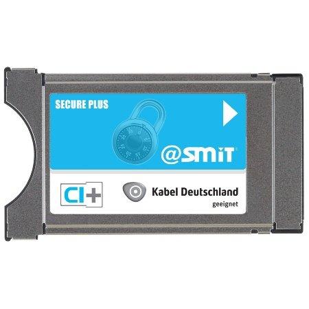 Smit CI+ Modul für Sender von Kabel Deutschland